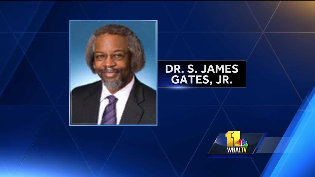 Dr. James Gates Jr.