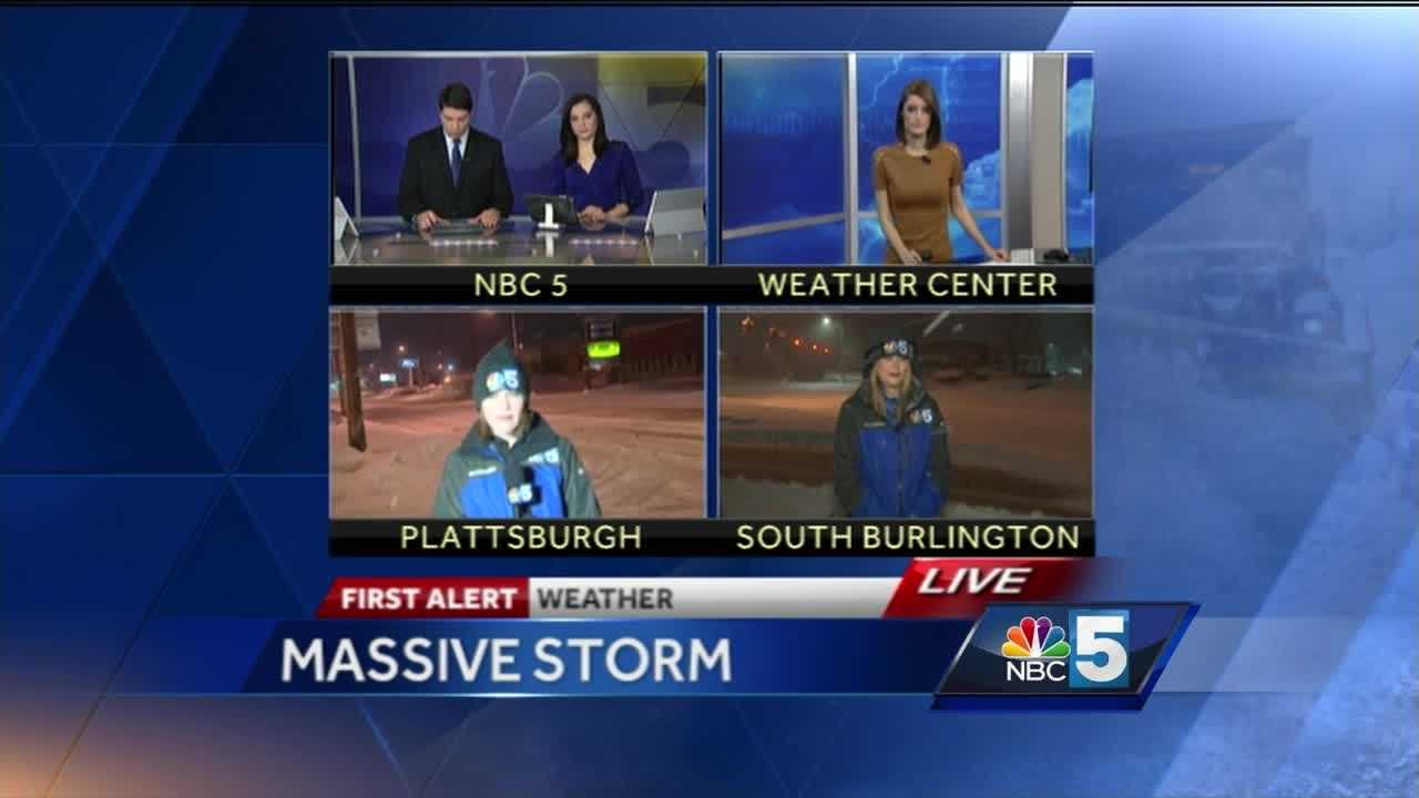 Live Team Coverage