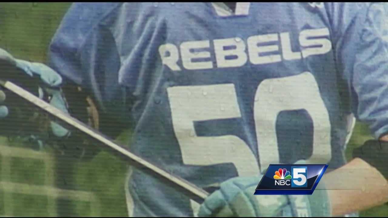 South Burlington Rebels