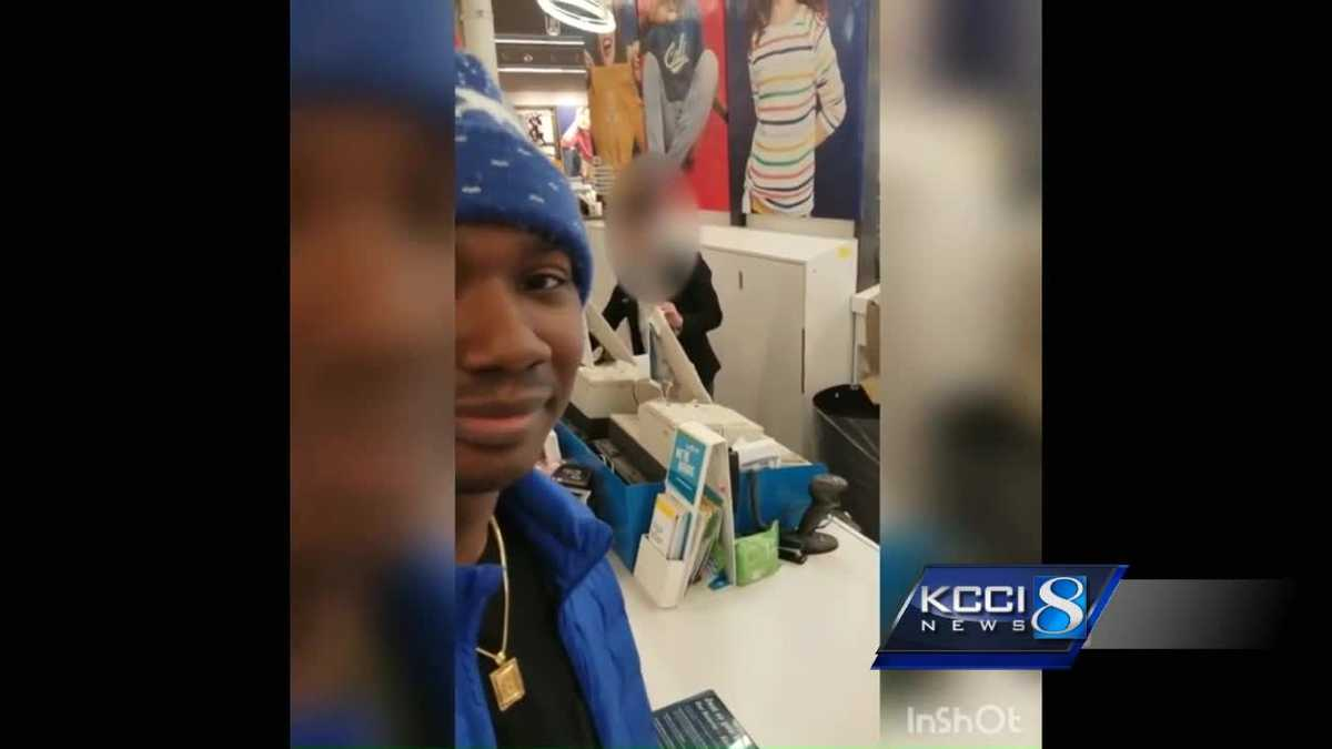 Dc5n United States Mix In English Created At 2018 02 04 0624 Tendencies Kaos Beastie Boys Japan Navy M Three Employees A West Des Moines Old Store Have Been Fired After Central Iowa Man Posted Videos Apparently Showing Racial Discrimination