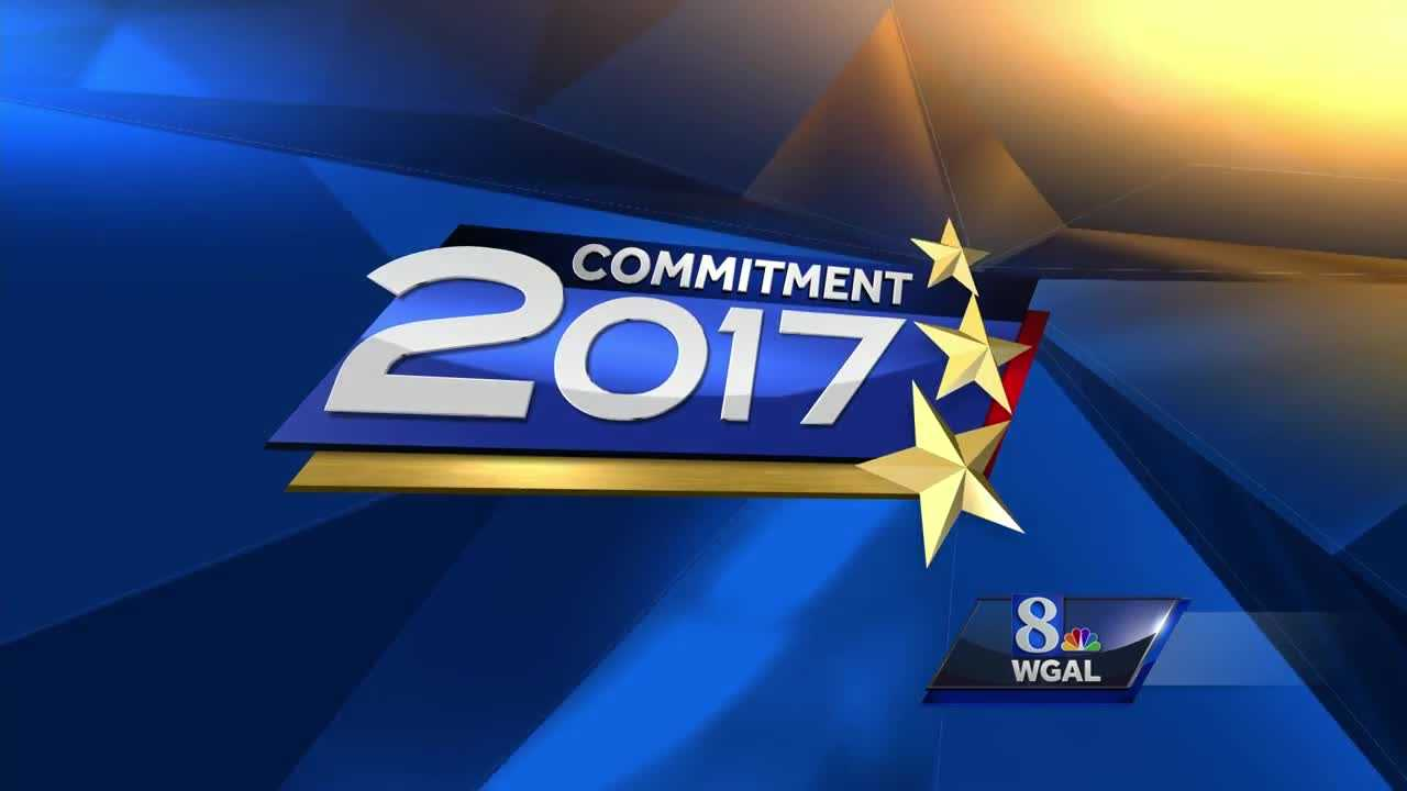 Image Result For Pennsylvania Primary Results Wgal Com