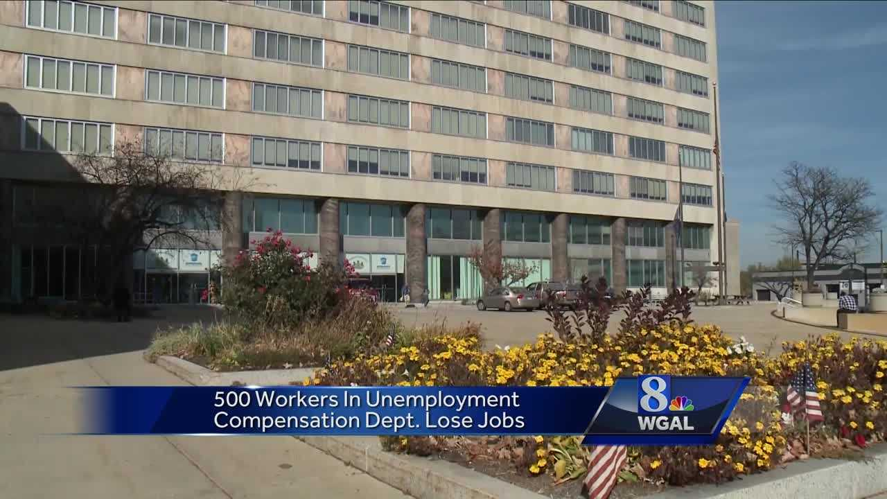 Pennsylvania Department of Labor