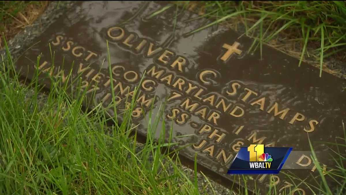 Video: Memorial Day ceremony marks 50 years at Dulaney Valley