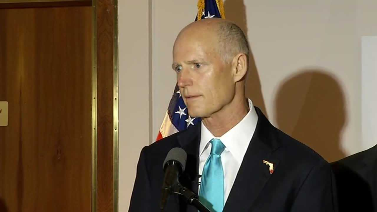 Florida legislature to hold special session on budget