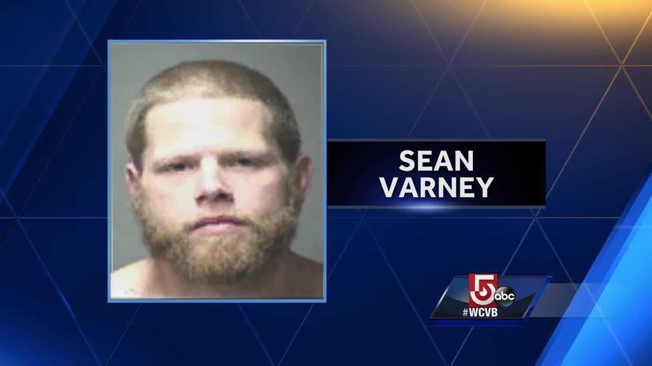 Sean Varney