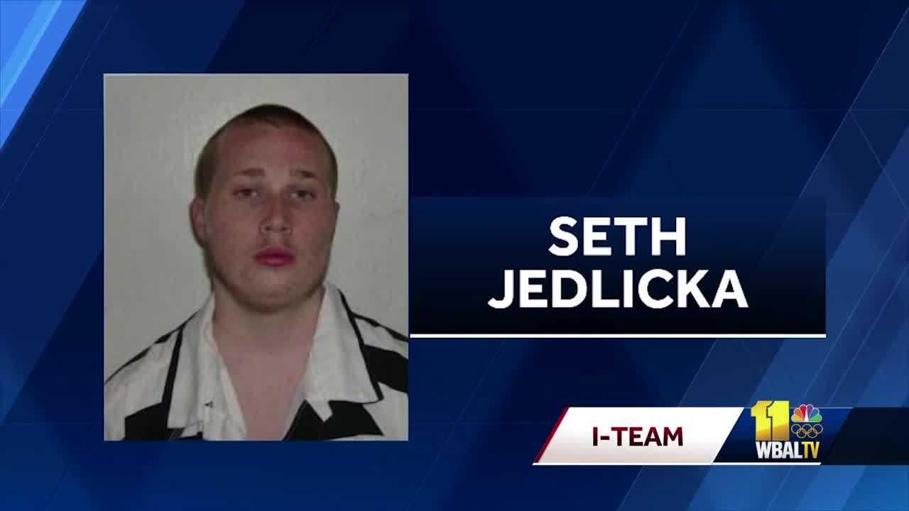Seth Jedlicka