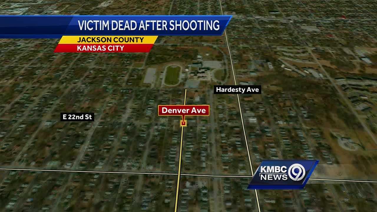 Denver Avenue homicide