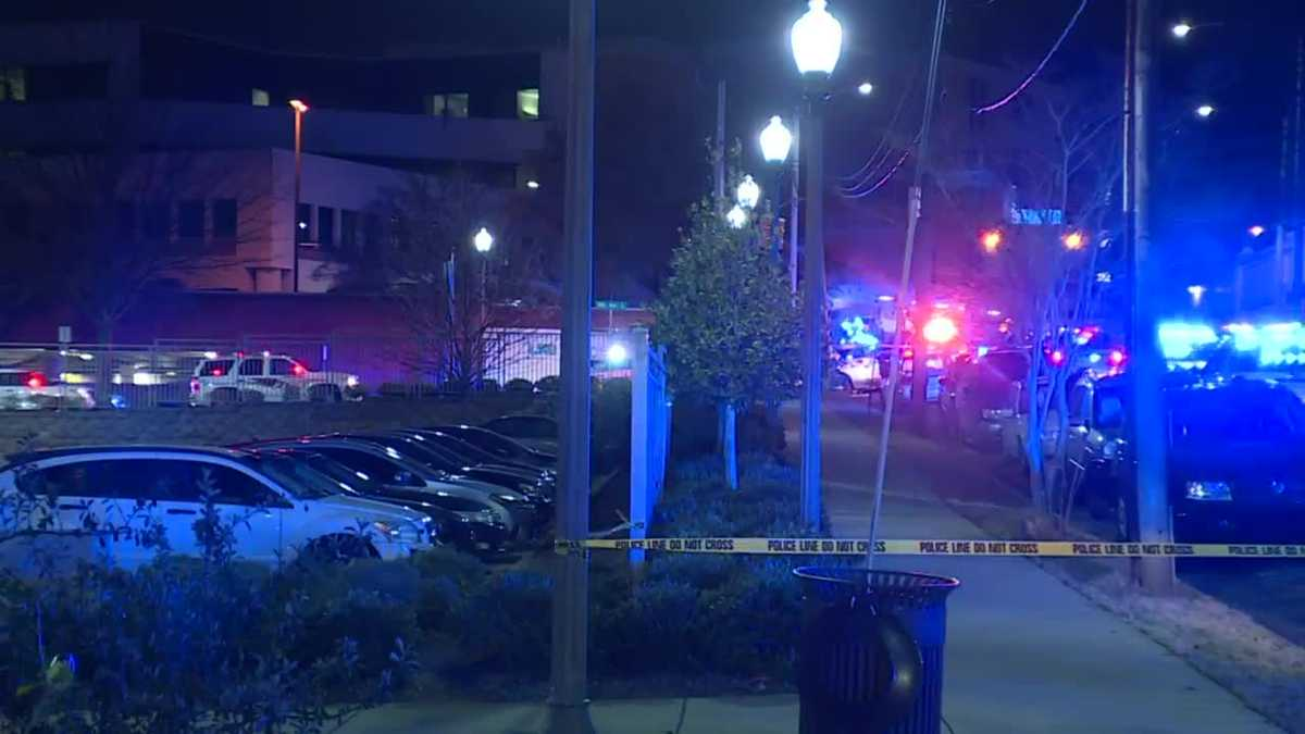 2 dead, 1 critically-injured in shooting at UAB Highlands Hospital ...
