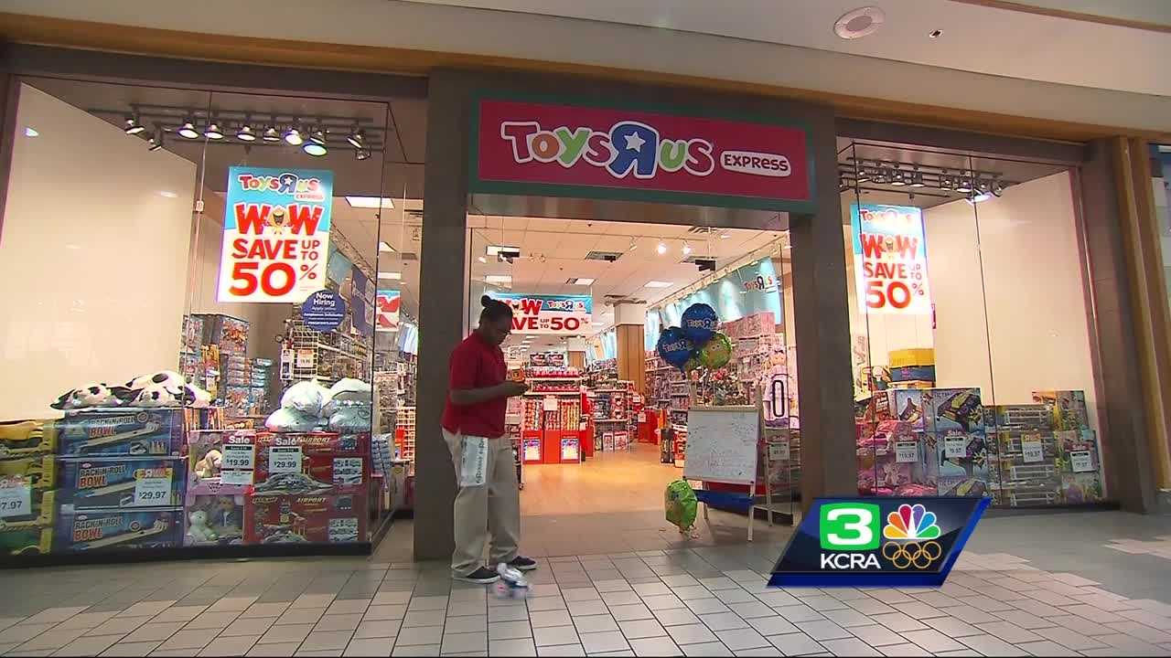 """Toys """"R"""" Us plans to close more than 180 U.S. stores"""