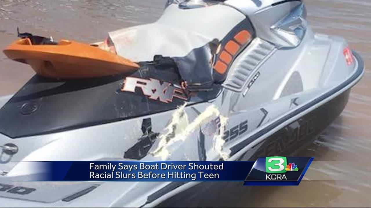 Family speaks out after deadly Modesto jet ski crash - Modesto news
