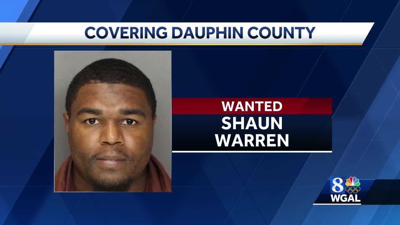 Shawn Warren - alleged traffic violations