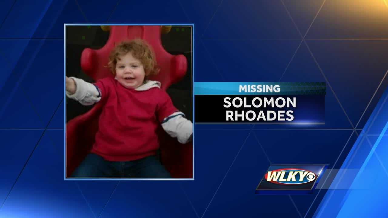 Amber Alert issued for baby believed to be in 'extreme danger'