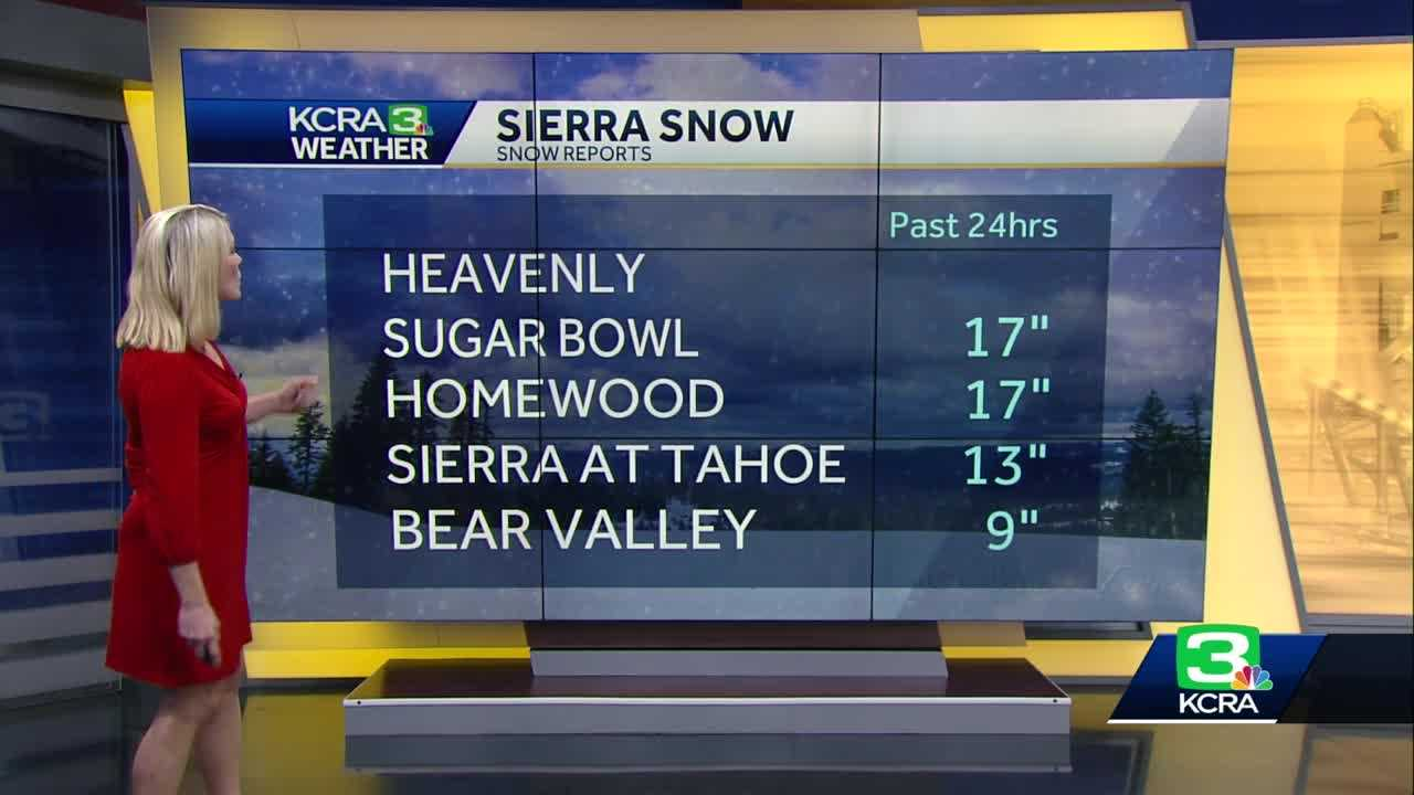 Image Result For Northern California School Closings For Snow Kcra Com