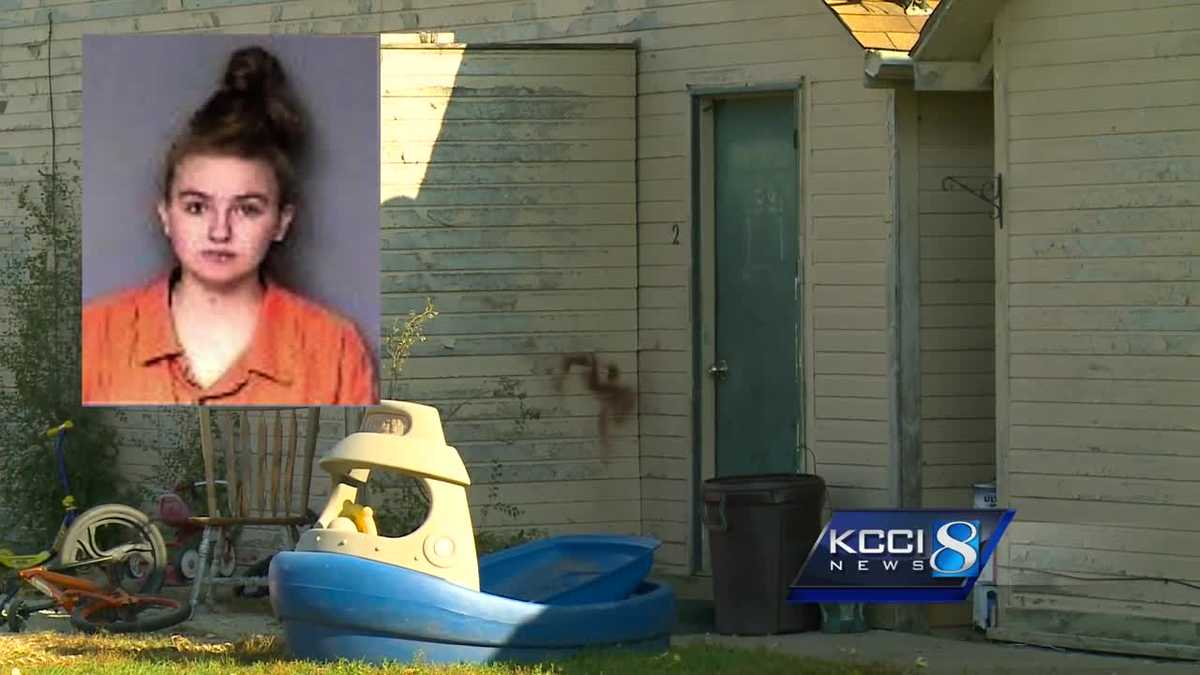 Mother 'unaware' her children were outside naked, wandering