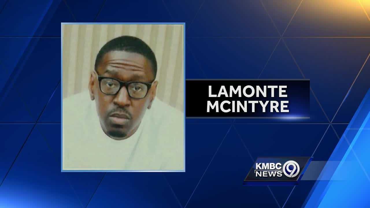 Lamonte McIntyre