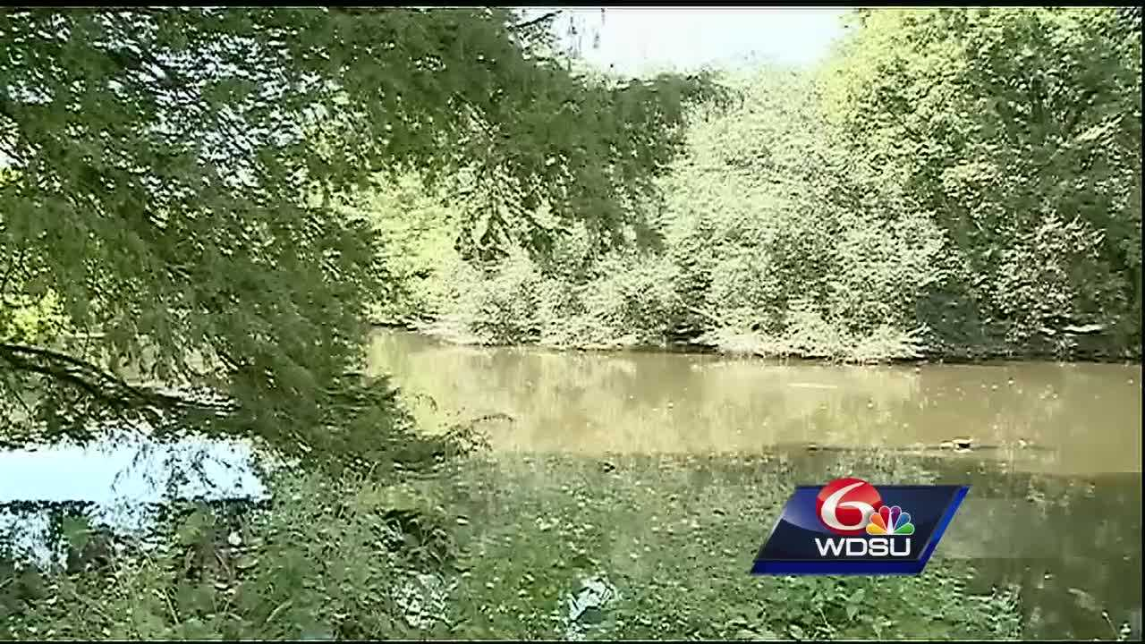Woman's body found in Audubon Park