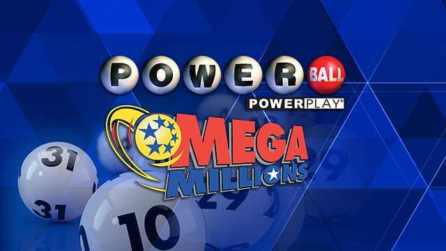 Powerball, Mega Millions