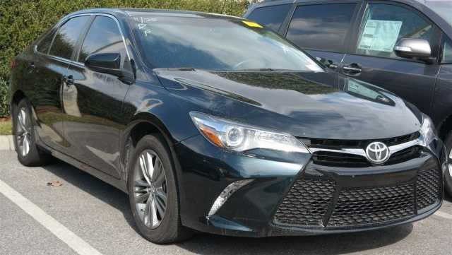 used Toyota deals