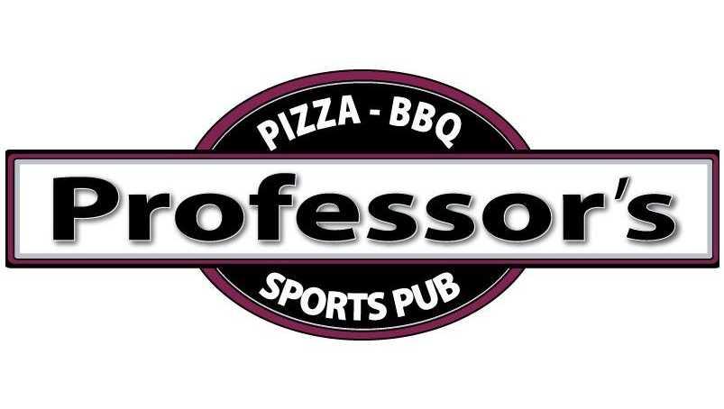 Professor's Pizza and Sports Pub