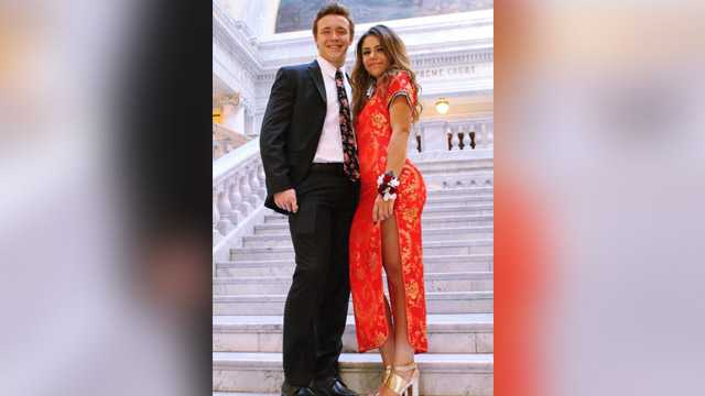 Teen\'s prom dress sparks viral debate on cultural appropriation
