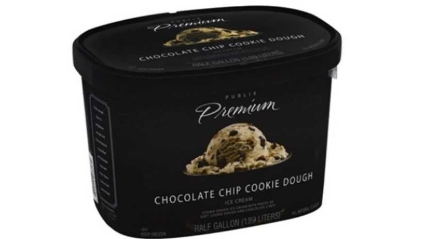 Publix recalls ice cream