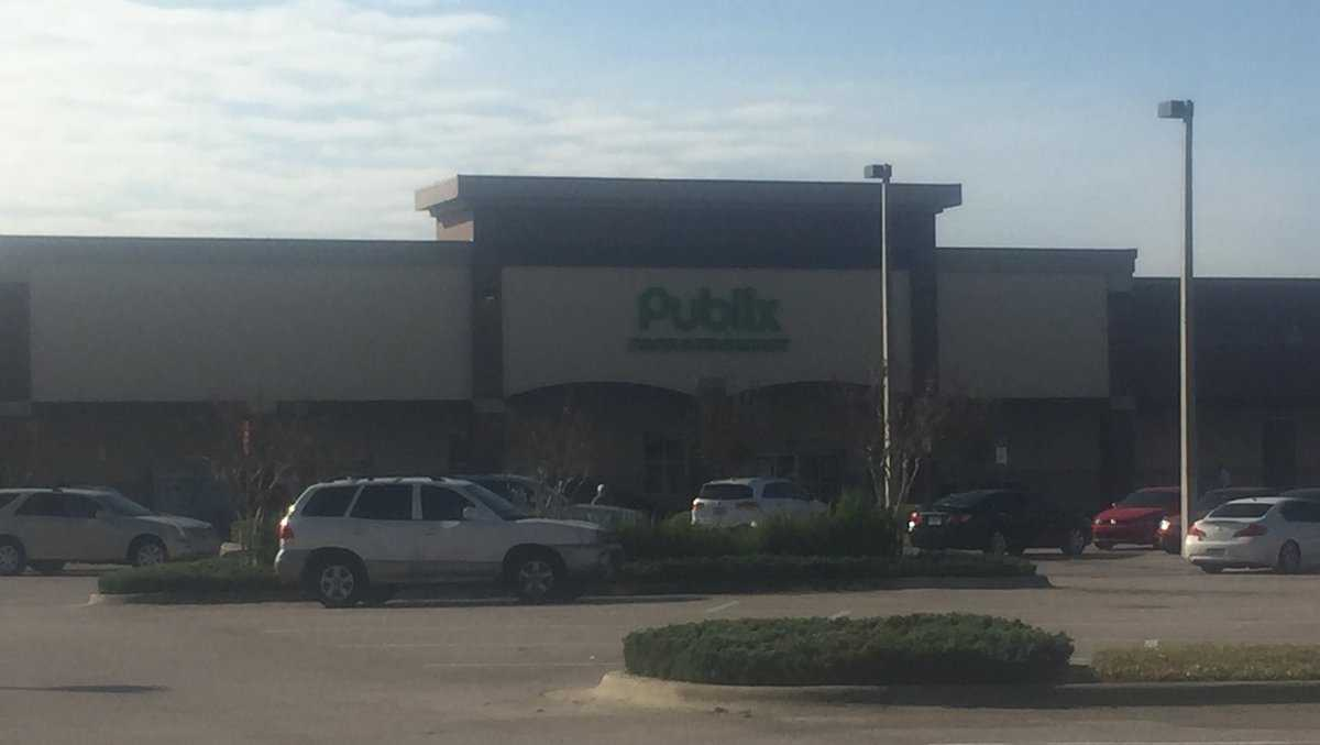 Winter Garden Publix Robbed At Gunpoint Police Say