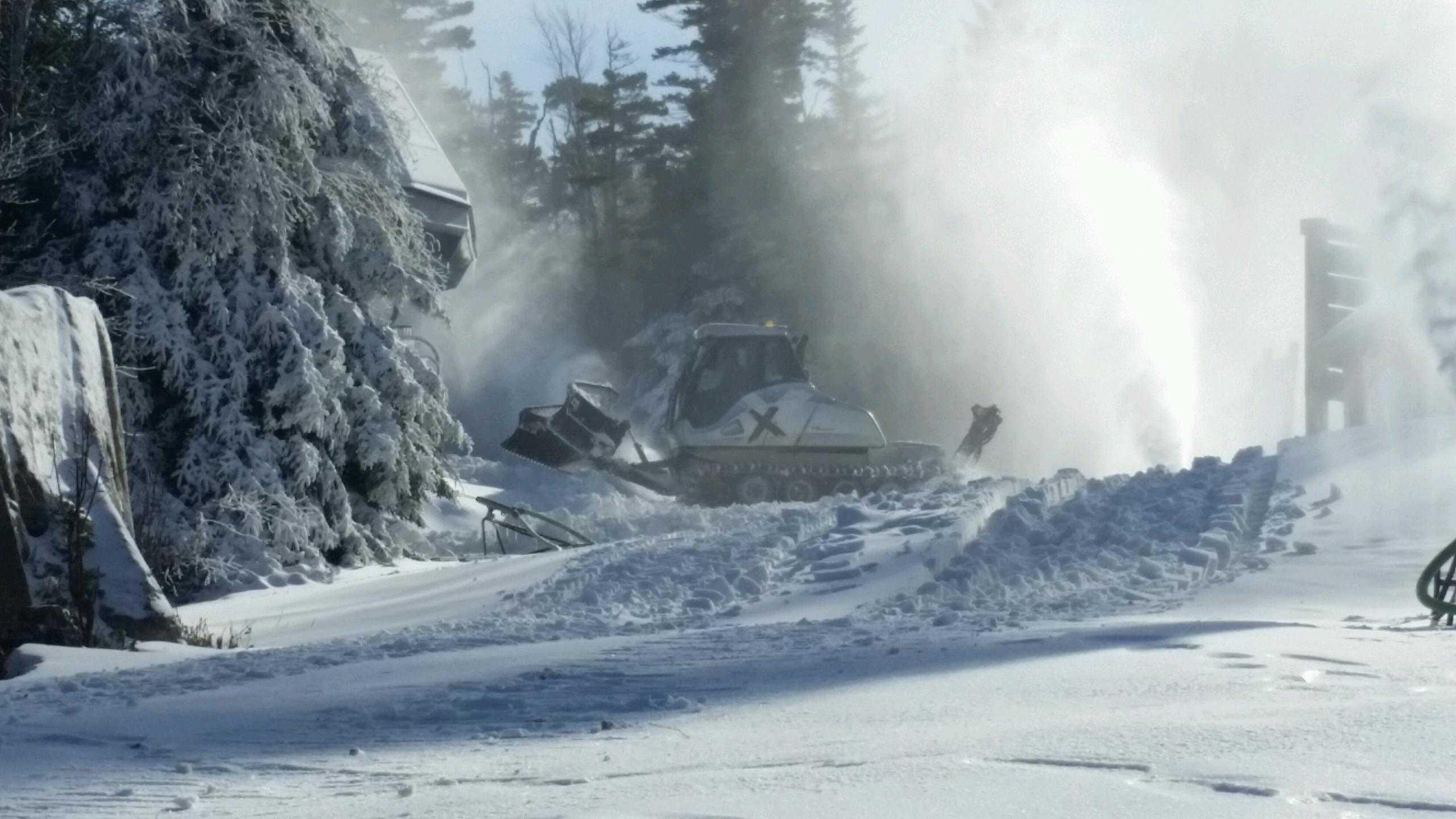 Bretton woods opens