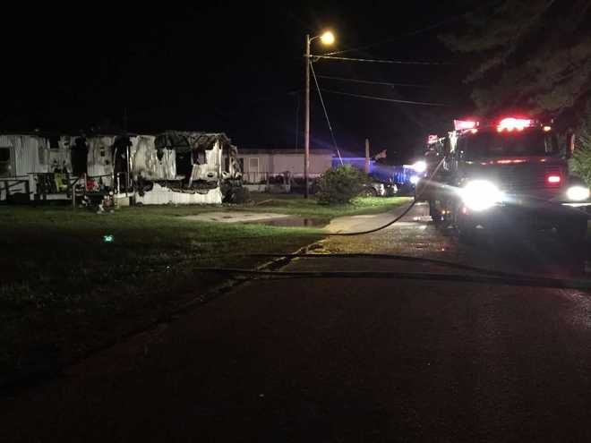 UPDATE State Fire Investigators Say Cause Of Wednesdays Deadly