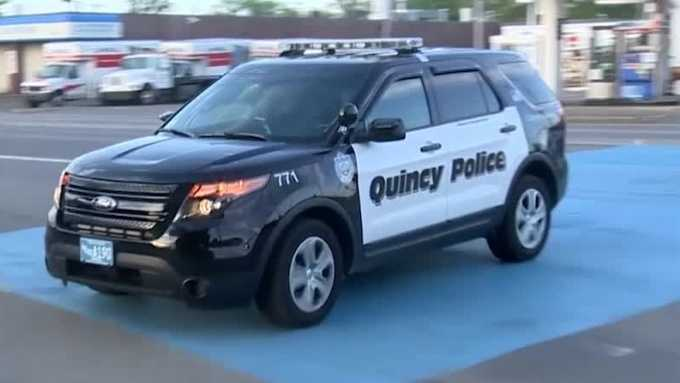 Quincy Police