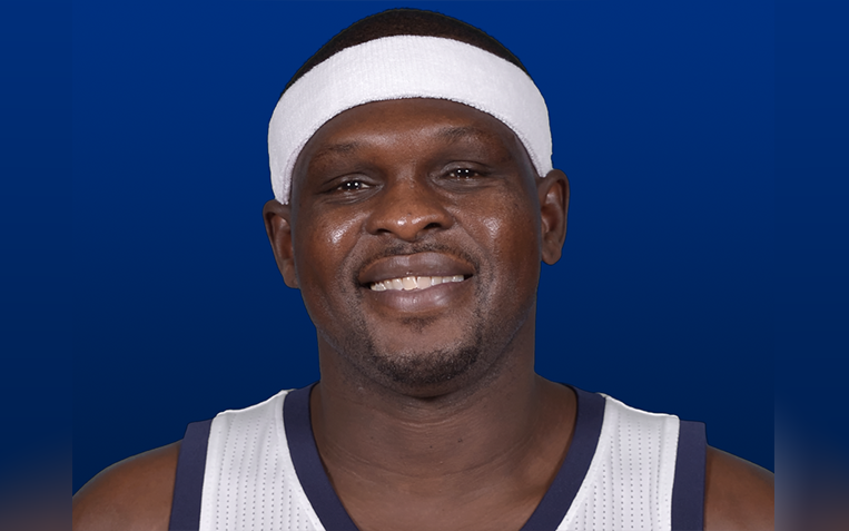 NBA Player Zach Randolph Arrested in LA Altercation
