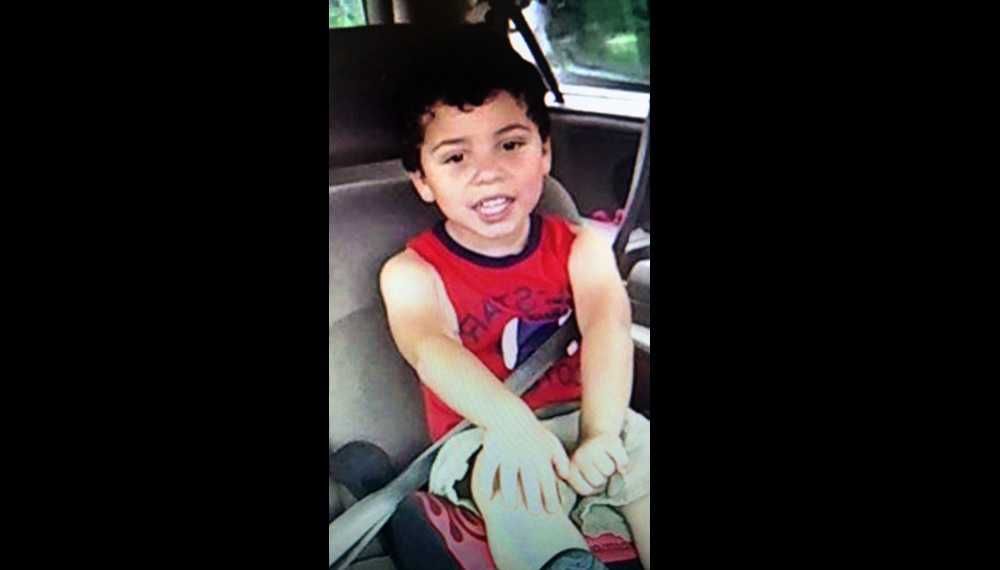 Body discovered believed to be missing 4-year-old