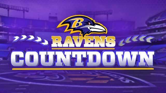 Ravens Countdown