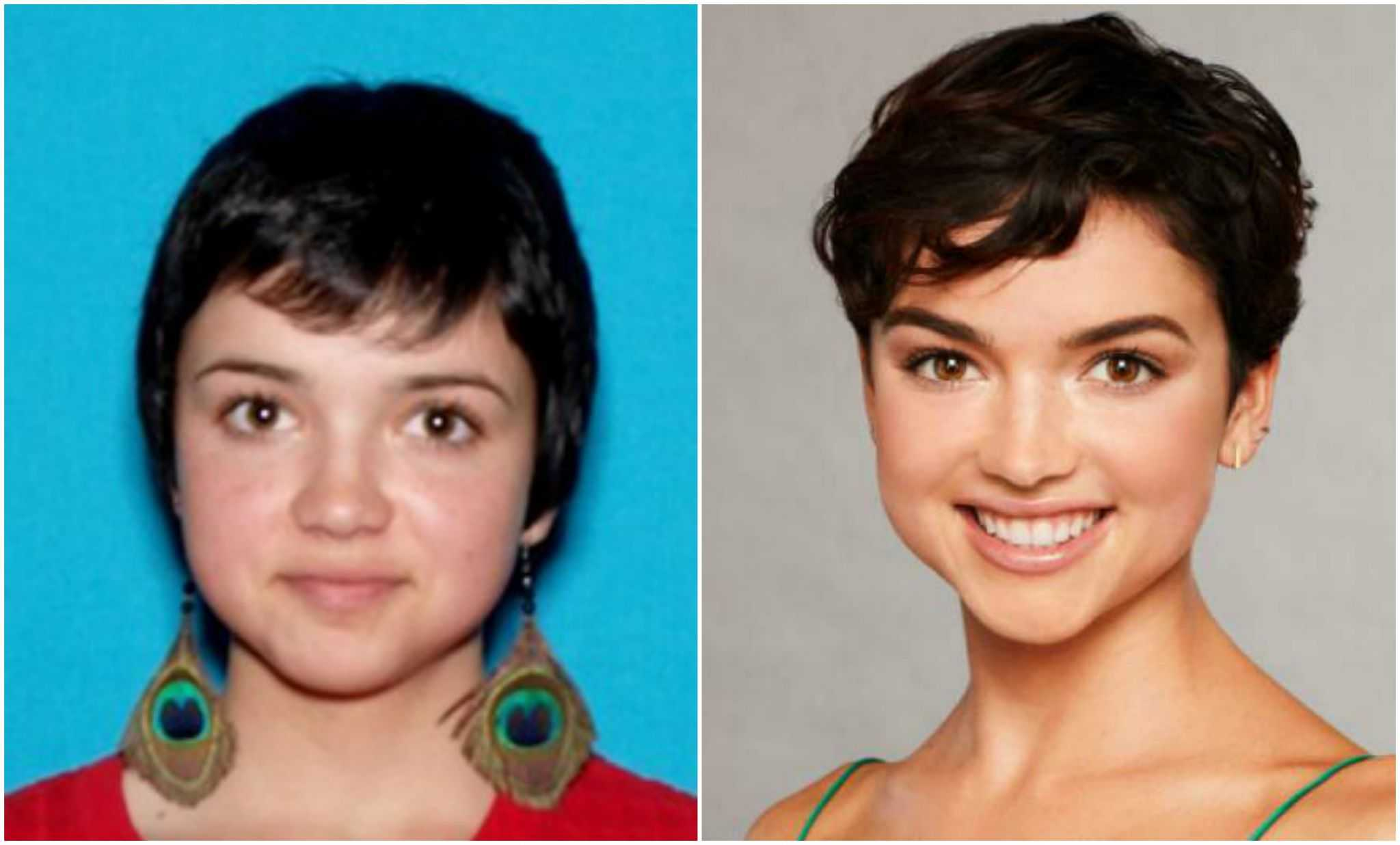 Missing California woman was actually just competing on 'The Bachelor'