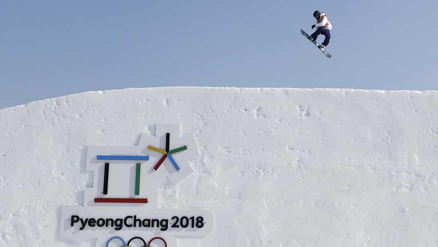 Image result for winter olympic USA team korea photos