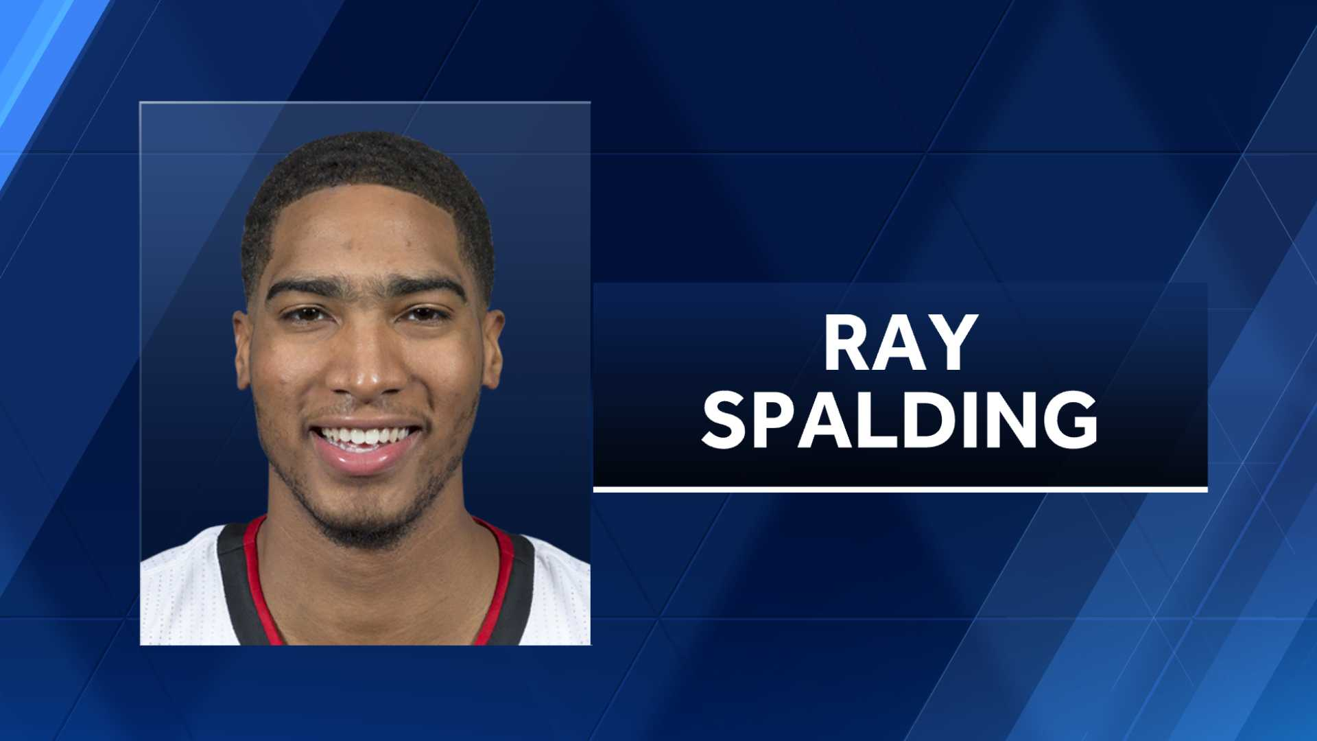 ray spalding