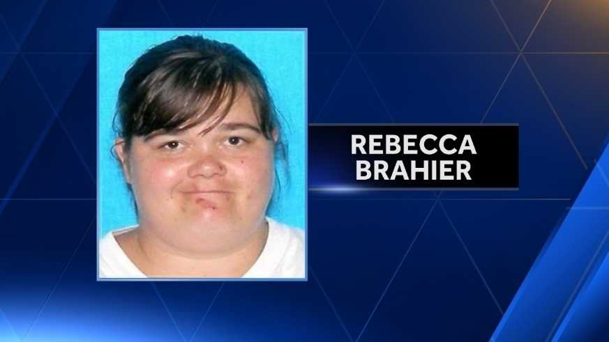 Rebecca Brahier