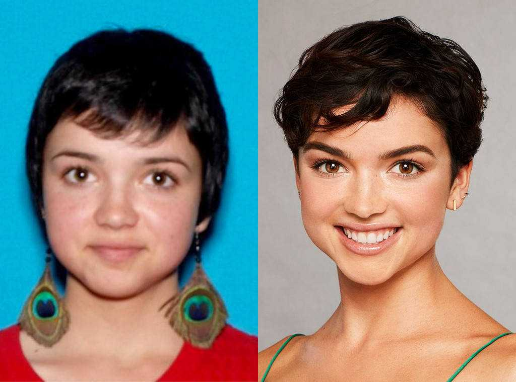 A Current 'Bachelor' Contestant Is Also On A California Missing Persons List