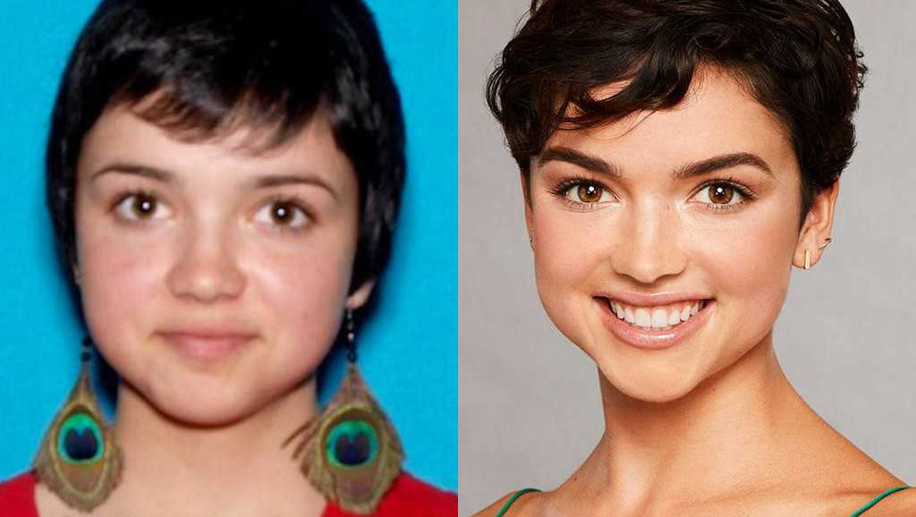 Rebekah Martinez
