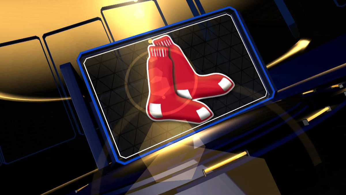 Red sox beat angels on papi 39 s big night for 979 the beat number
