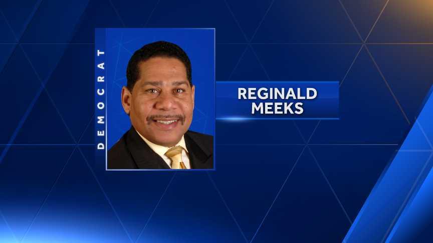 Reginald Meeks