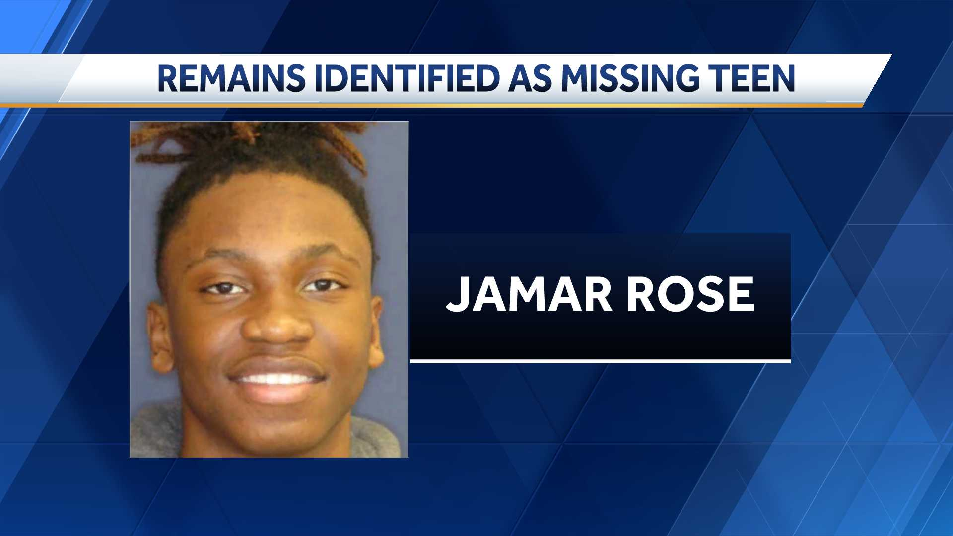 Partial remains found in Browns Summit identified as missing teen from Reidsville