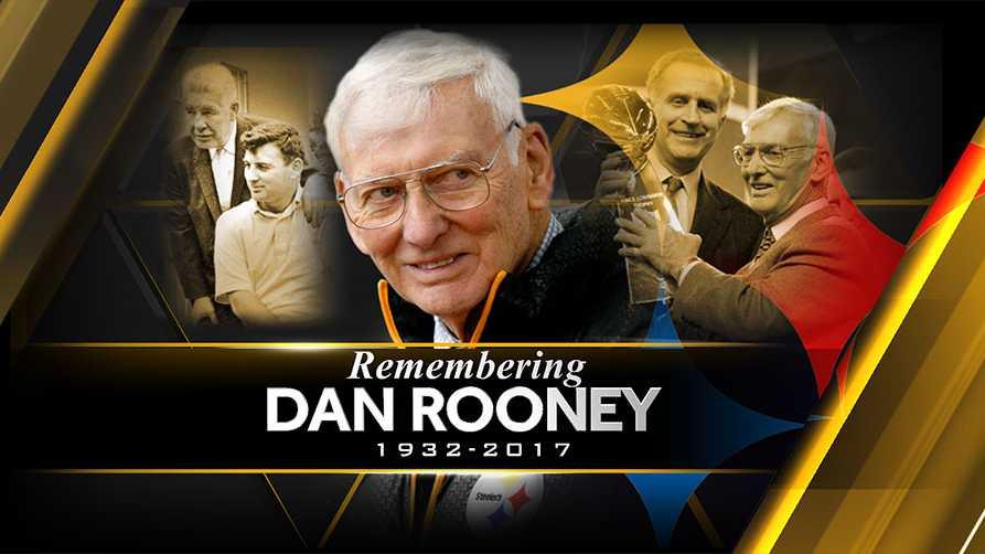 Dan Rooney