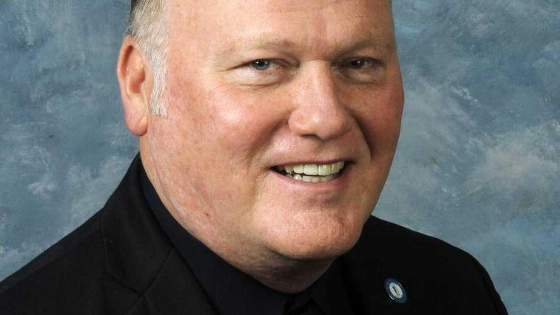 Rep. Dan Johnson