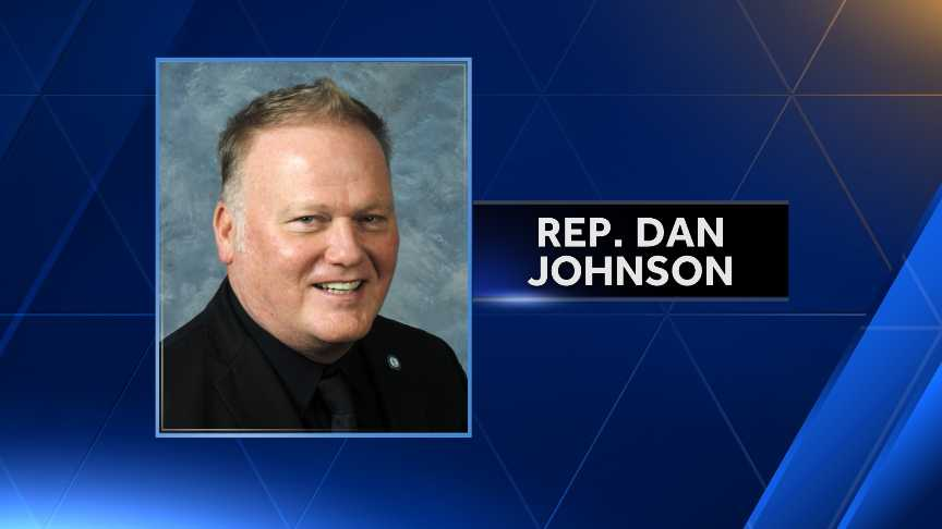 Ky. State Rep. Johnson Kills Himself After Molestation Allegations