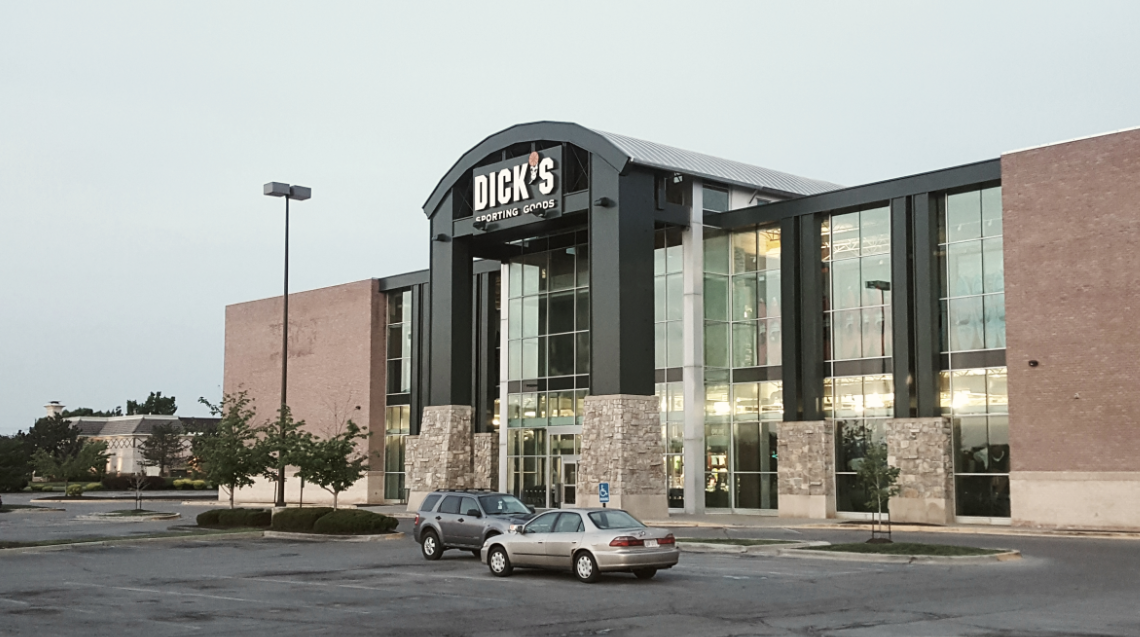 Dick's Sporting Goods Inc (NYSE:DKS) Under Analyst Spotlight