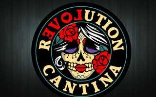 4. Revolution Cantina in Claremont