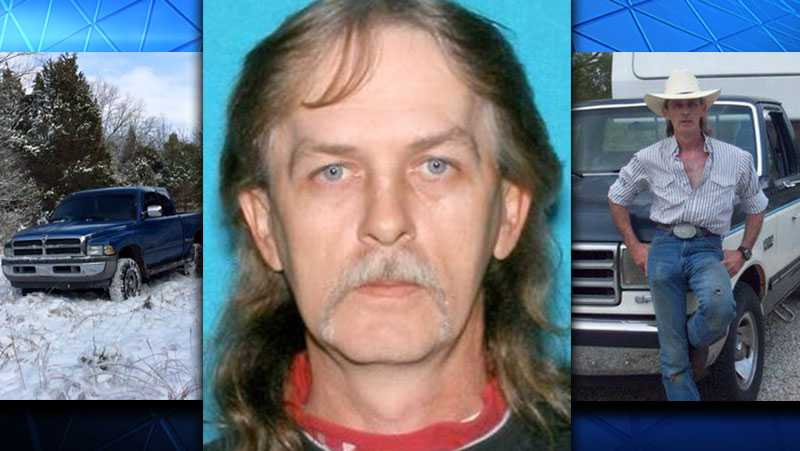 Police search for man allegedly responsible killings in Washington Co., Ind.