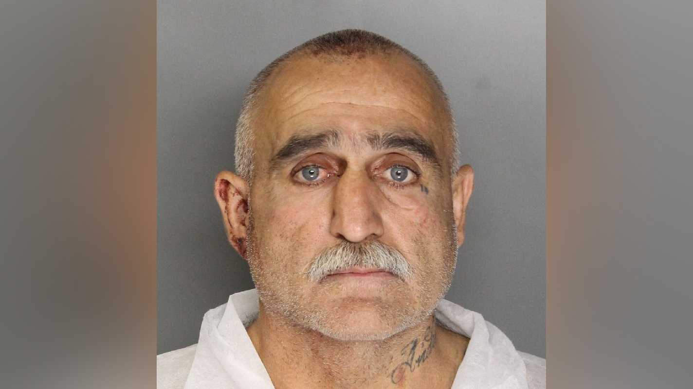 A man was arrested in connection with a fatal stabbing on 37th avenue, the Sacramento County Sheriff's Department said.