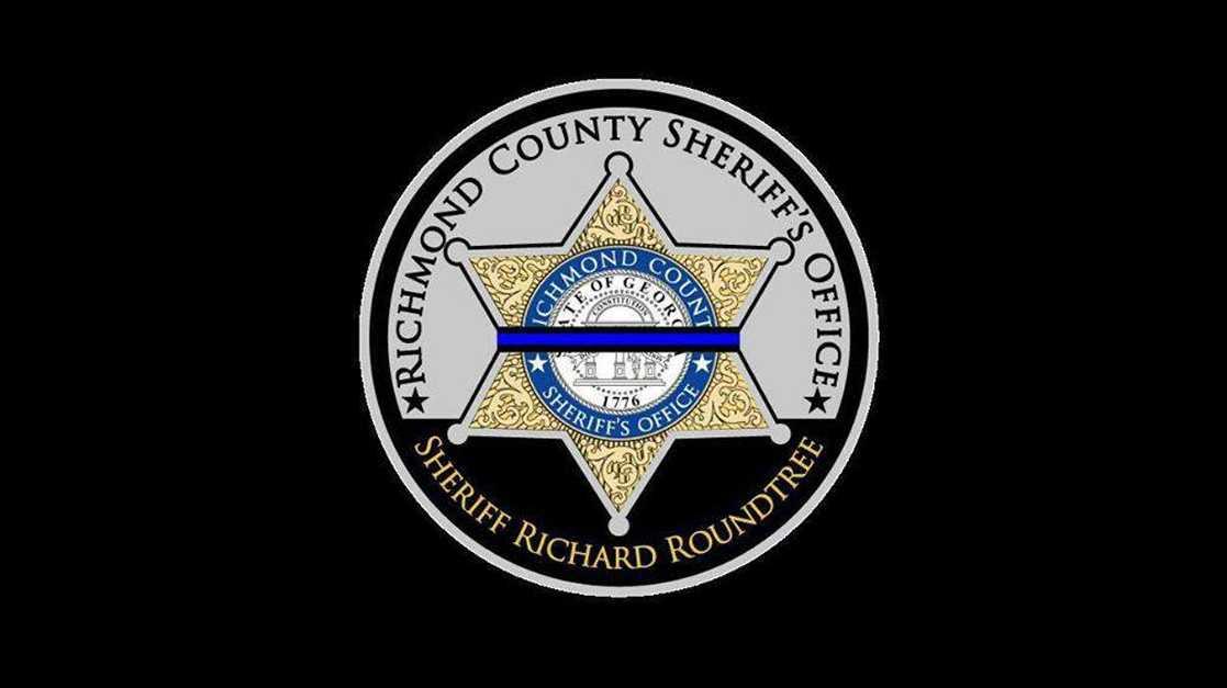 Richmond County Sheriff's Office - Georgia
