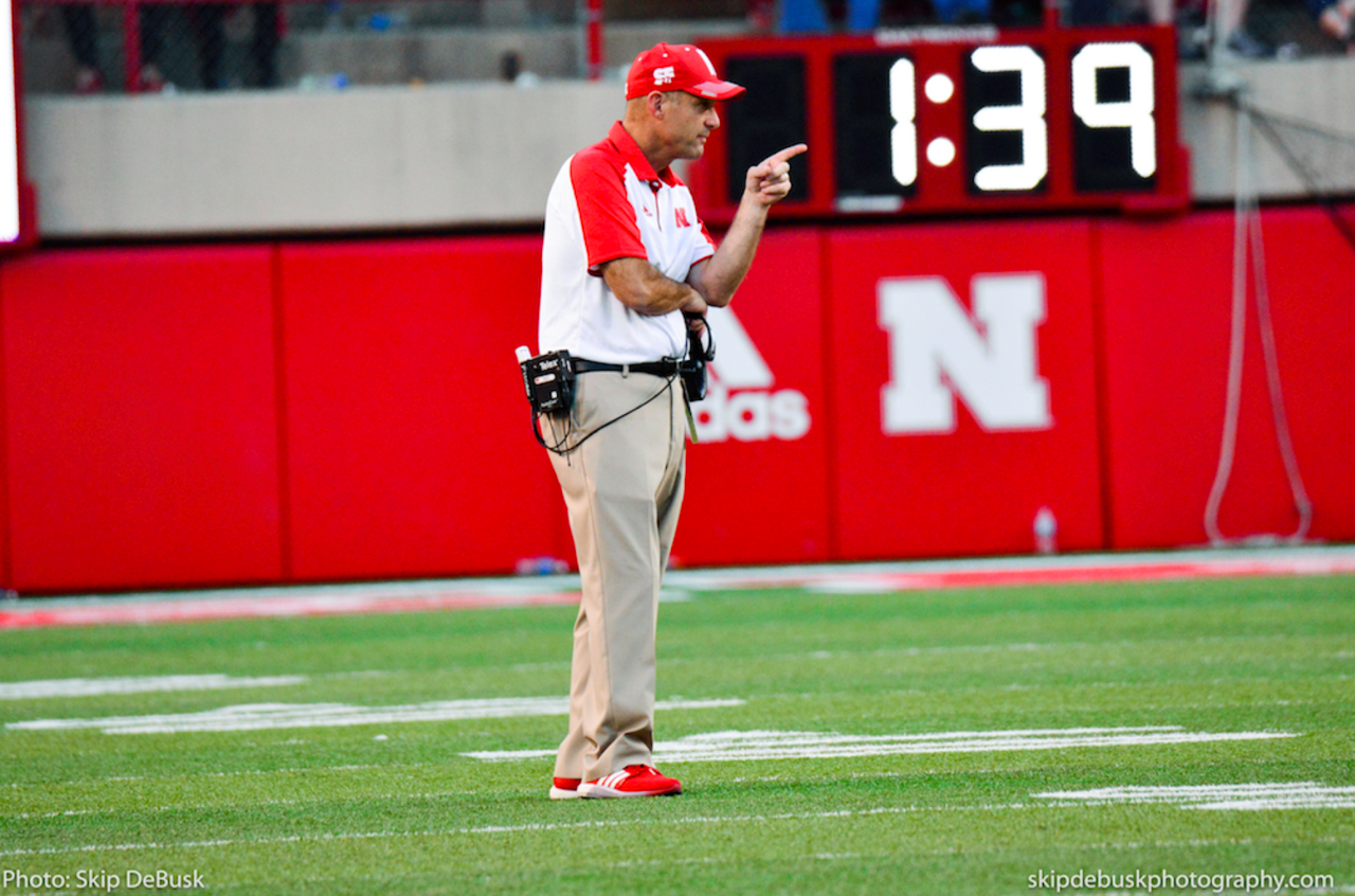 Mike Riley updates injury report, talks Northern Illinois etc.""